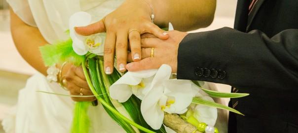 engagement - Mariage